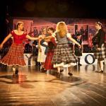 Danza Nibbiano
