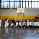 Gran Ballo dei e delle debuttanti della Scuola L. C. Farini