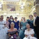 Gran Ballo Casinò di San Pellegrino Terme