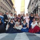 Grand Ball Ottocentesco under the Two Towers – edition 2017