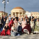 May dancing 2019 – Participation of members Bolognese