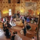April dancing 2019 – Participation of members Bolognese
