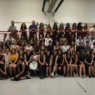 Scuola media Farini – Ballo dei e delle debuttanti 2019