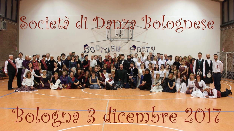 Foto Gruppo Festa Scozzese