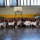 Gran ballo dei e delle debuttanti Scuola L. C. Farini 2017