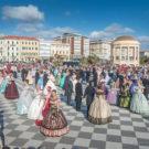 Maggio danzante 2018 partecipazione dei soci bolognesi