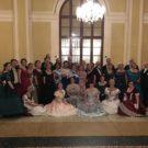 Inverno danzante 2019 Partecipazione dei soci bolognesi