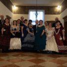 Marzo danzante 2019 Partecipazione dei soci bolognesi